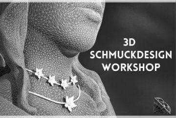 3D Schmuckdesign