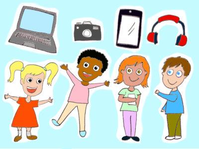 medienpädagogische Weiterentwicklung