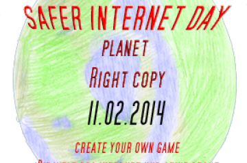 Safer Internet Day 2014